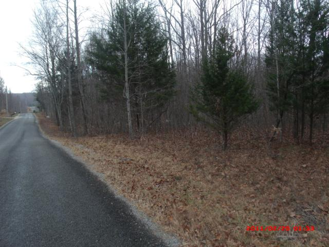 Lot 7,9,39 Old Sewanee Rd, Sewanee, TN 37375 (MLS #1292157) :: Keller Williams Realty | Barry and Diane Evans - The Evans Group