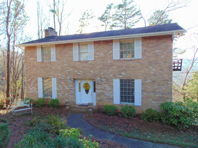 189 Leinbach Rd, Rossville, GA 30741 (MLS #1292171) :: Keller Williams Realty | Barry and Diane Evans - The Evans Group