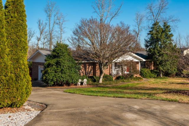 14 Terrace Dr, Ringgold, GA 30736 (MLS #1292176) :: The Edrington Team