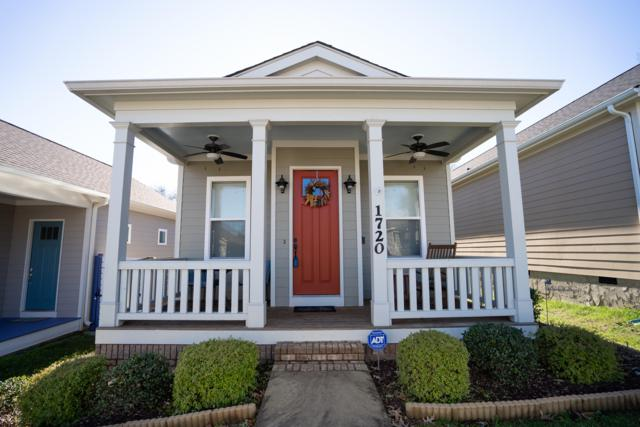1720 Kirby Ave, Chattanooga, TN 37404 (MLS #1292183) :: Keller Williams Realty | Barry and Diane Evans - The Evans Group