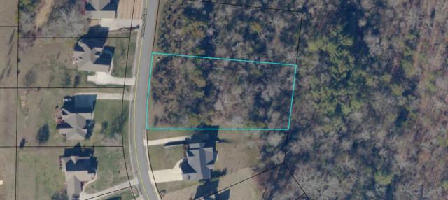 0 Winding Ridge Rd Lot 45, Rock Spring, GA 30739 (MLS #1292201) :: Keller Williams Realty   Barry and Diane Evans - The Evans Group