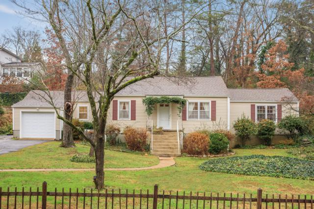 1033 Englewood Ave, Chattanooga, TN 37405 (MLS #1292219) :: Austin Sizemore Team