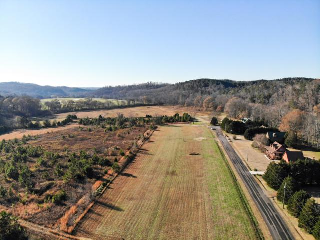 0 Riverbend Tr #35, Charleston, TN 37310 (MLS #1292256) :: Keller Williams Realty | Barry and Diane Evans - The Evans Group