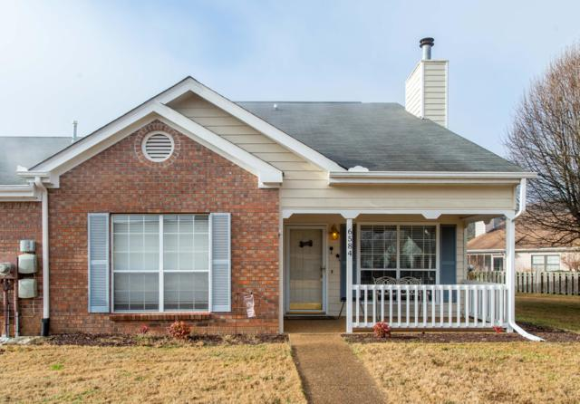 6584 Hickory Meadow Dr, Chattanooga, TN 37421 (MLS #1292262) :: The Mark Hite Team