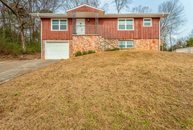 9112 Westminister Circle Dr, Chattanooga, TN 37416 (MLS #1292277) :: Keller Williams Realty   Barry and Diane Evans - The Evans Group