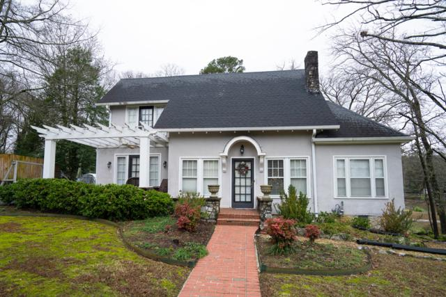 207 Gillespie Ter, Chattanooga, TN 37411 (MLS #1292313) :: Chattanooga Property Shop