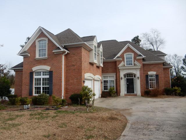 4382 Wellesley Dr, Ooltewah, TN 37363 (MLS #1292314) :: Chattanooga Property Shop