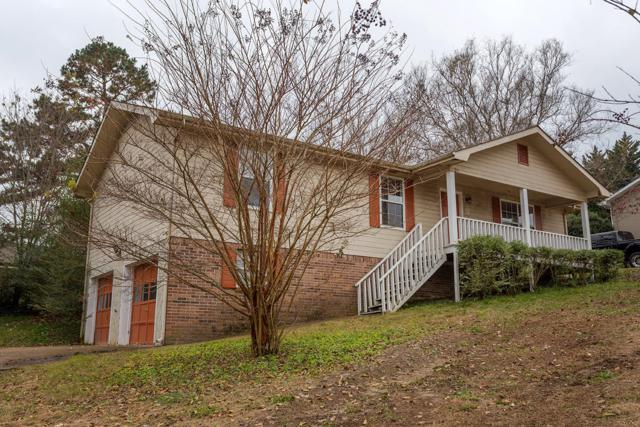 6920 Pine Haven Dr, Harrison, TN 37341 (MLS #1292315) :: Chattanooga Property Shop