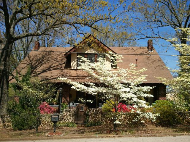 1005 Hanover St, Chattanooga, TN 37405 (MLS #1292353) :: Chattanooga Property Shop