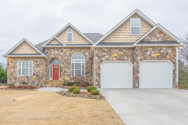 233 Honeysuckle Dr, Rock Spring, GA 30739 (MLS #1292376) :: Chattanooga Property Shop
