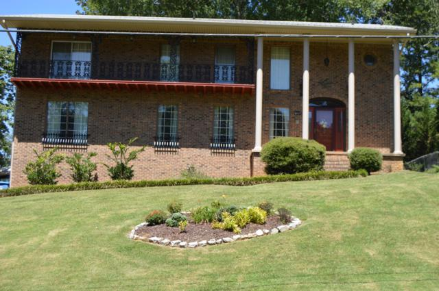 8417 Iris Dr, Chattanooga, TN 37421 (MLS #1292425) :: Keller Williams Realty | Barry and Diane Evans - The Evans Group