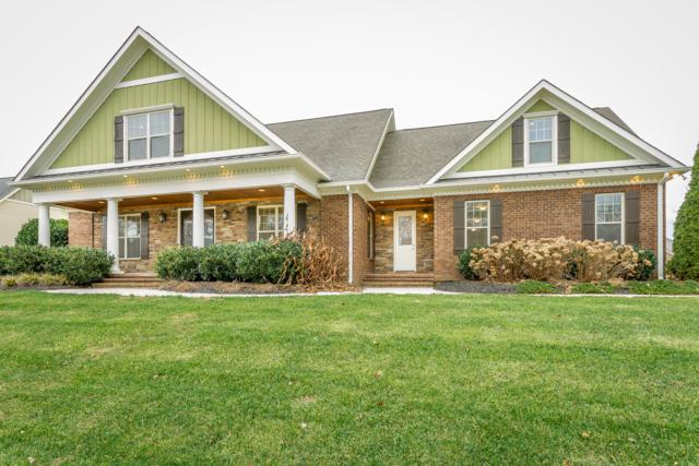 8109 Propeller Dr, Ooltewah, TN 37363 (MLS #1292428) :: The Robinson Team