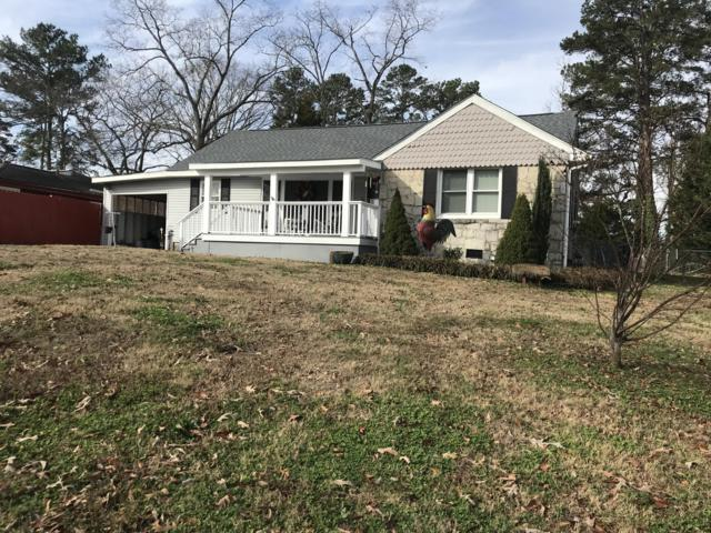 701 Hardin Dr, Chattanooga, TN 37412 (MLS #1292443) :: Keller Williams Realty | Barry and Diane Evans - The Evans Group