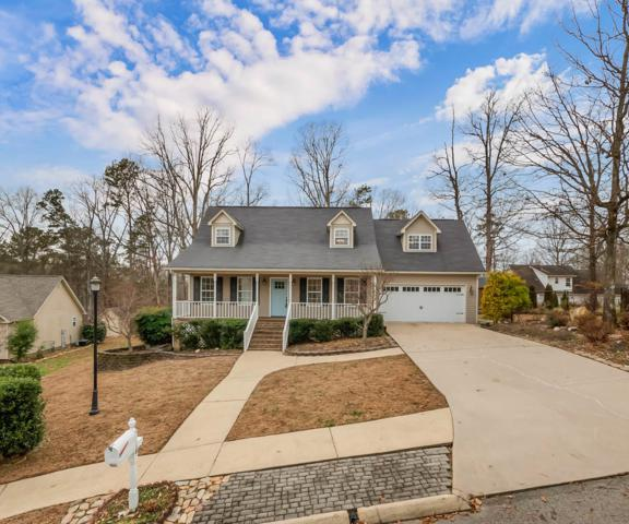 116 NE Quail Cove, Cleveland, TN 37312 (MLS #1292445) :: The Robinson Team
