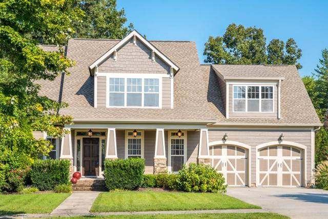 8390 Front Gate Cir, Ooltewah, TN 37363 (MLS #1292452) :: The Robinson Team