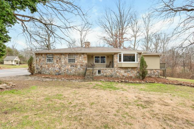 2920 Corral Rd, Signal Mountain, TN 37377 (MLS #1292489) :: Chattanooga Property Shop