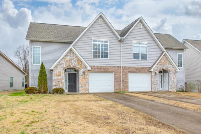 2732 Stone Trace Dr, Chattanooga, TN 37421 (MLS #1292529) :: Keller Williams Realty | Barry and Diane Evans - The Evans Group
