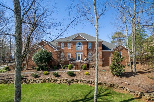 9701 Mountain Lake Dr, Ooltewah, TN 37363 (MLS #1292535) :: The Edrington Team