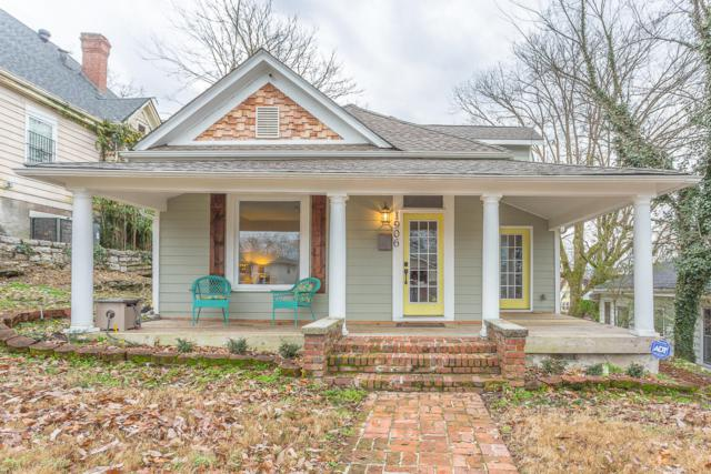 1906 Vine St, Chattanooga, TN 37404 (MLS #1292539) :: The Robinson Team