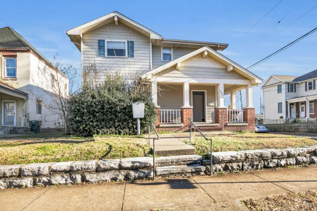 1624 Read Ave, Chattanooga, TN 37408 (MLS #1292546) :: The Robinson Team
