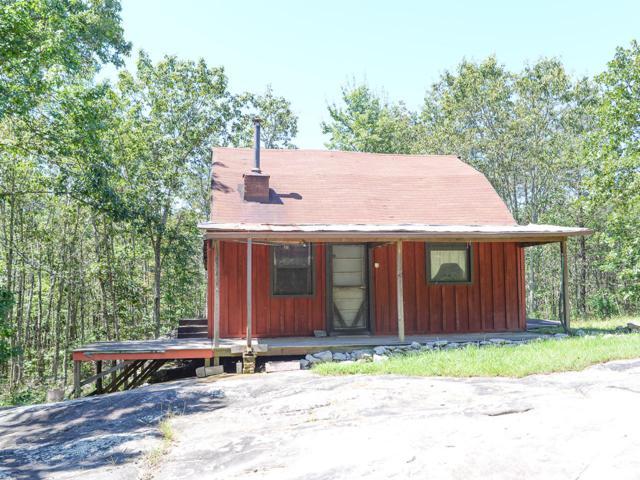 657 Overlook Tr, Spring City, TN 37381 (MLS #1292569) :: Chattanooga Property Shop