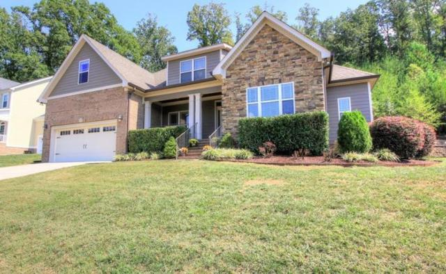740 Shearer Cove Rd, Chattanooga, TN 37405 (MLS #1292570) :: Keller Williams Realty | Barry and Diane Evans - The Evans Group