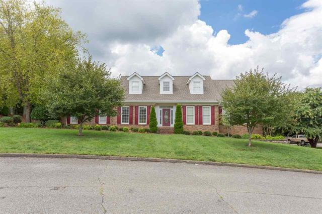 2215 Woodchase Close, Cleveland, TN 37311 (MLS #1292592) :: The Robinson Team