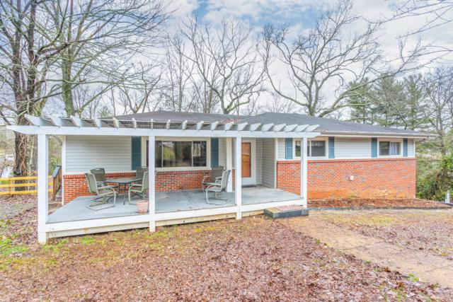 3919 Kensington Dr, Chattanooga, TN 37415 (MLS #1292594) :: Keller Williams Realty | Barry and Diane Evans - The Evans Group
