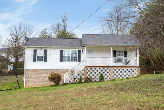 7218 Condra Dr, Harrison, TN 37341 (MLS #1292620) :: Keller Williams Realty | Barry and Diane Evans - The Evans Group