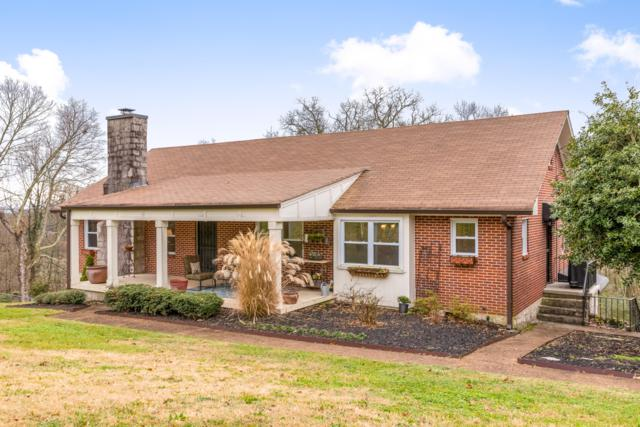 701 S Crest Rd, Chattanooga, TN 37404 (MLS #1292638) :: Keller Williams Realty   Barry and Diane Evans - The Evans Group