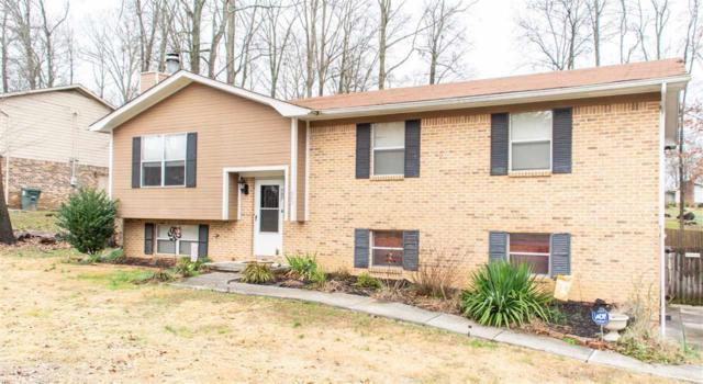 859 Whisperwood Tr, Cleveland, TN 37312 (MLS #1292650) :: The Mark Hite Team