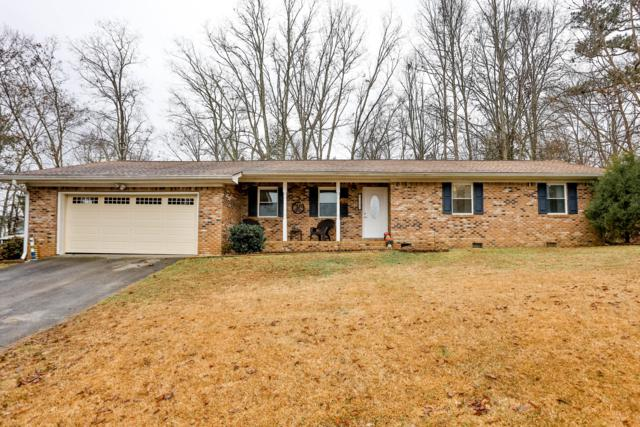 8100 Lakewinds Dr, Harrison, TN 37341 (MLS #1292661) :: Keller Williams Realty | Barry and Diane Evans - The Evans Group