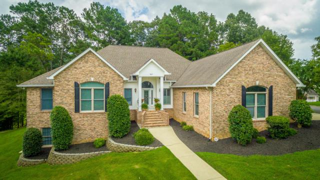 507 Wy-Lou Dr, Charleston, TN 37310 (MLS #1292694) :: Grace Frank Group