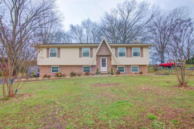 2005 NW Gregory Ln, Cleveland, TN 37312 (MLS #1292700) :: Keller Williams Realty   Barry and Diane Evans - The Evans Group