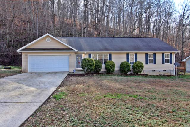 226 Canyon Park Dr, Trenton, GA 30752 (MLS #1292745) :: Keller Williams Realty | Barry and Diane Evans - The Evans Group