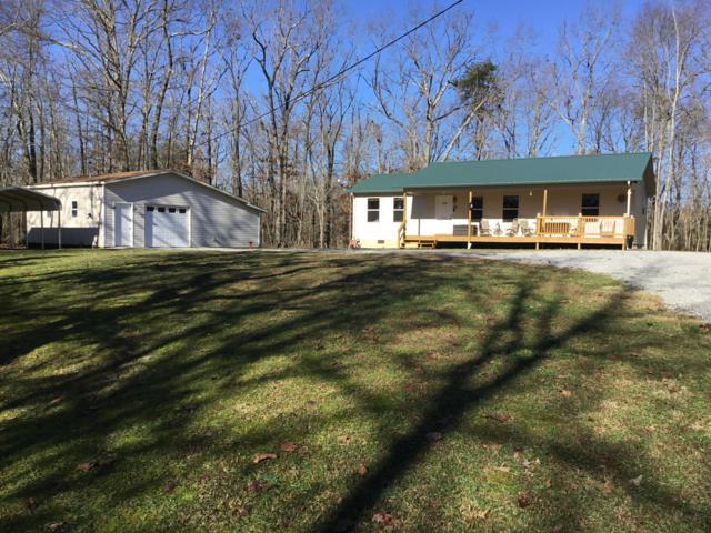 251 Ashworth Pt, Pikeville, TN 37367 (MLS #1292754) :: Keller Williams Realty | Barry and Diane Evans - The Evans Group