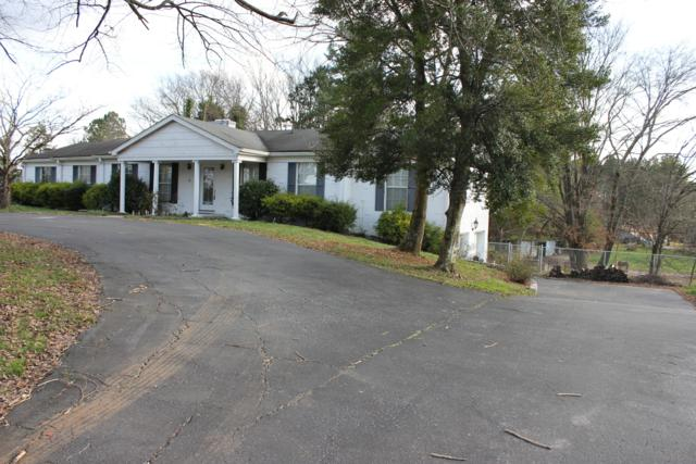 9542 E Brainerd Rd, Chattanooga, TN 37421 (MLS #1292789) :: Chattanooga Property Shop