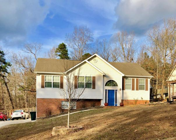 142 Dalewood Cir, Chickamauga, GA 30707 (MLS #1292797) :: Keller Williams Realty | Barry and Diane Evans - The Evans Group