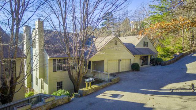 100 Scenic Hwy #31, Lookout Mountain, TN 37350 (MLS #1292847) :: Keller Williams Realty | Barry and Diane Evans - The Evans Group