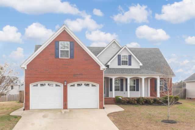470 Kailors Cove Cir, Ringgold, GA 30736 (MLS #1292865) :: Keller Williams Realty | Barry and Diane Evans - The Evans Group