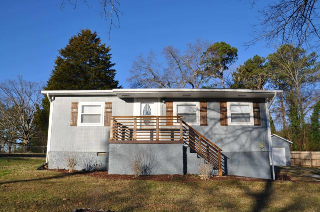 7613 Bonnie Dr, Chattanooga, TN 37416 (MLS #1292872) :: Keller Williams Realty | Barry and Diane Evans - The Evans Group