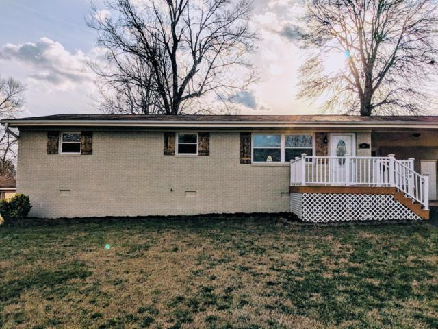 195 SE Belleview Dr, Cleveland, TN 37323 (MLS #1292874) :: The Robinson Team