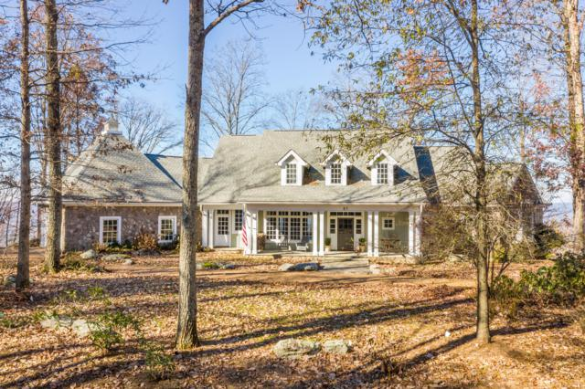 87 Brow Lake Rd, Lookout Mountain, GA 30750 (MLS #1292877) :: Keller Williams Realty | Barry and Diane Evans - The Evans Group