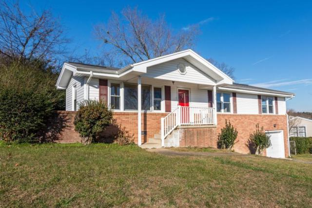 1315 Frederick Dr, Chattanooga, TN 37412 (MLS #1292919) :: Chattanooga Property Shop