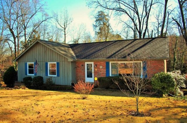 812 Brynewood Park Ln, Chattanooga, TN 37415 (MLS #1292922) :: Keller Williams Realty | Barry and Diane Evans - The Evans Group