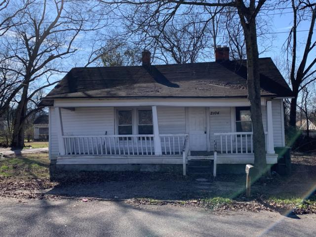 2104 Bachman St, Chattanooga, TN 37406 (MLS #1292950) :: Keller Williams Realty | Barry and Diane Evans - The Evans Group
