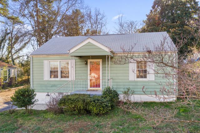 3308 Castle Ave, Chattanooga, TN 37412 (MLS #1292956) :: Keller Williams Realty | Barry and Diane Evans - The Evans Group