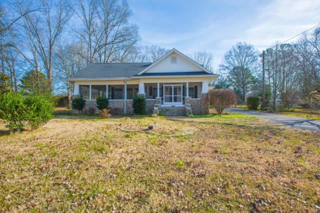 828 Graysville Rd, Chattanooga, TN 37421 (MLS #1292960) :: Keller Williams Realty | Barry and Diane Evans - The Evans Group