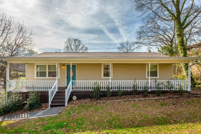 3710 Mary Anna Dr, Chattanooga, TN 37412 (MLS #1292961) :: Keller Williams Realty | Barry and Diane Evans - The Evans Group