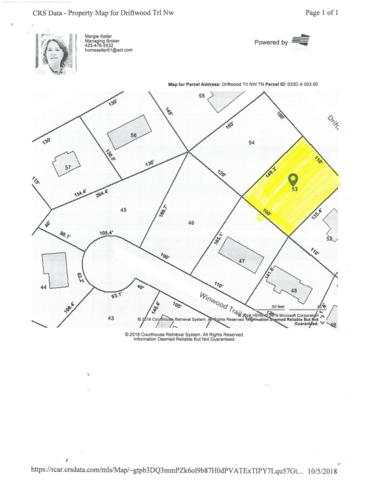 Lot 53 Driftwood Tr, Cleveland, TN 37312 (MLS #1292964) :: Chattanooga Property Shop